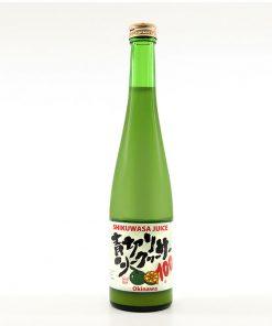 Premium Shikuwasa Juice 100%