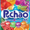Puchao Bag Fruit Soda 4Flavors 3.53oz