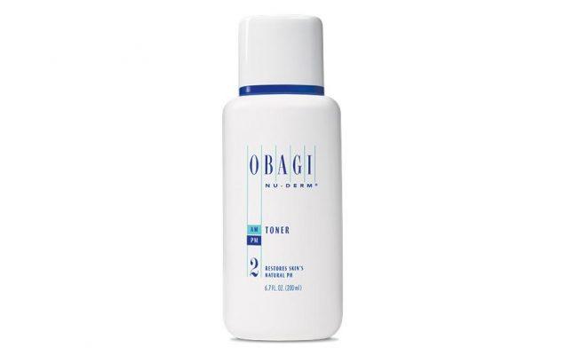 Obagi Medical Nu-Derm Face Toner