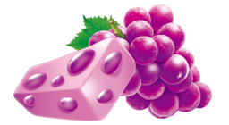 Puchao Grape Flavor