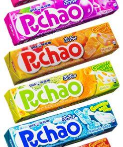 Puchao 6-Flavor Stick Variety Set