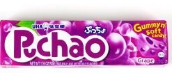 Puchao Grape Flavor 1.76oz (5 Sticks)