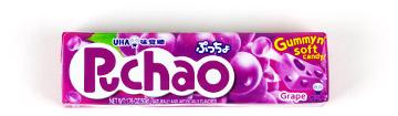 Puchao Grape Flavor 1.76oz (5 Sticks)