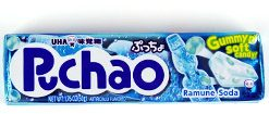 Puchao Ramune Soda Flavor